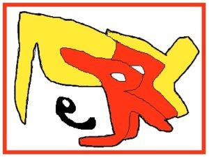 logo dello stilista Ferrigno