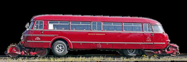 Sì, un trenobus si potrebbe fare. Come l'aerobus e il filobus.
